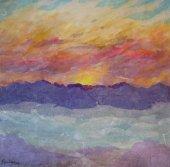 Sunrise (Baja Landscapes #2)