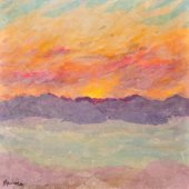 Sunrise (Baja Landscapes #2)