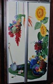 Refridgerator Doors